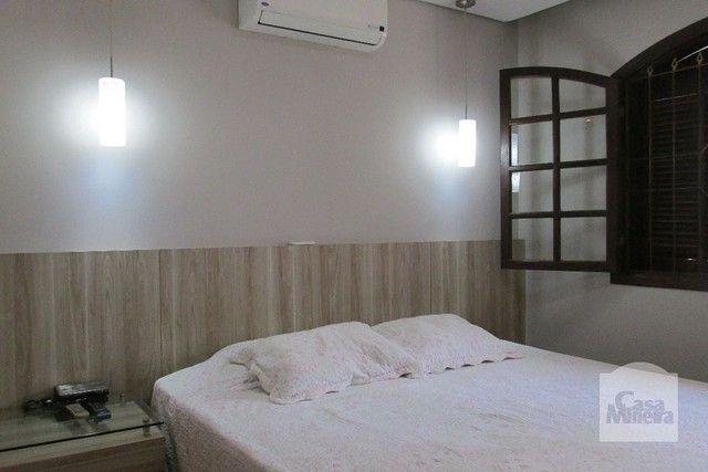 Casa à venda com 4 dormitórios em Ouro preto, Belo horizonte cod:275311 - Foto 14