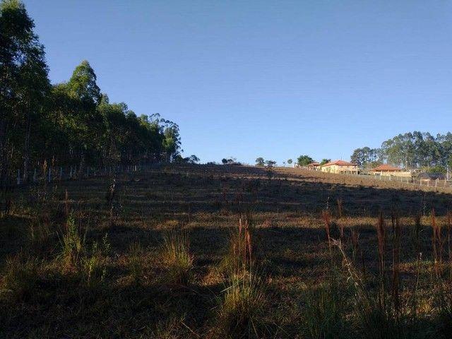 Sítio, Chácara, Terreno a Venda em Porangaba com 24.200 m² em Área Rural - Porangaba - SP - Foto 4