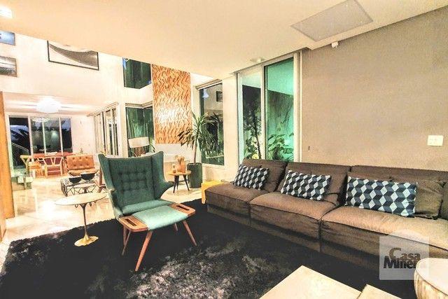 Casa à venda com 4 dormitórios em Bandeirantes, Belo horizonte cod:266690 - Foto 11