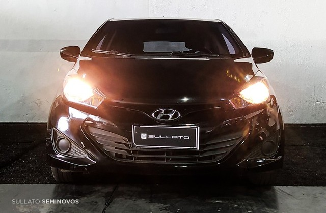Hyundai HB20 Comfort Plus 2015 - Foto 3