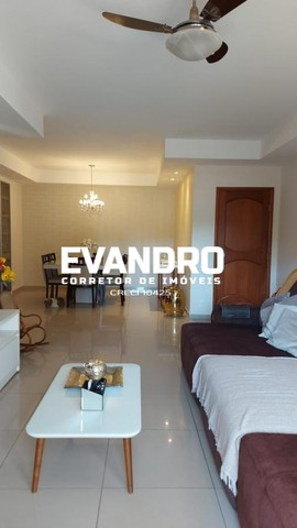 Apartamento para Venda em Cuiabá, Bandeirantes, 3 dormitórios, 2 suítes, 4 banheiros, 1 va - Foto 17