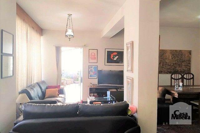 Apartamento à venda com 4 dormitórios em Centro, Belo horizonte cod:278946 - Foto 8