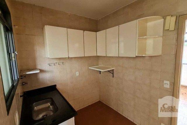 Apartamento à venda com 3 dormitórios em Santa efigênia, Belo horizonte cod:277387 - Foto 8
