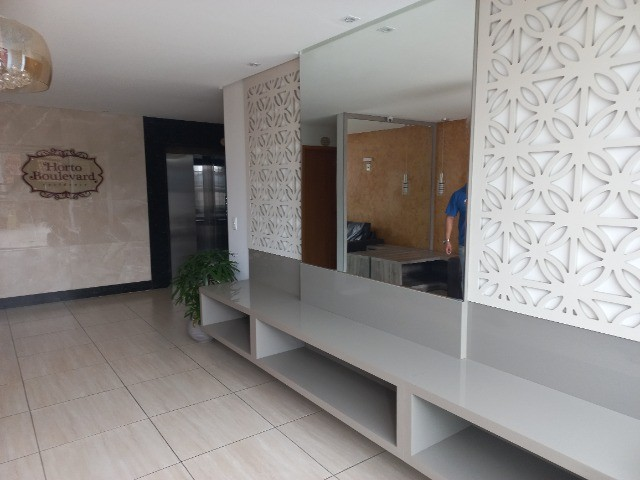 Apartamento Horto Boulevard andar alto 2/4 com suíte - Foto 11