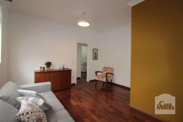 Apartamento à venda com 2 dormitórios em Santa efigênia, Belo horizonte cod:274585