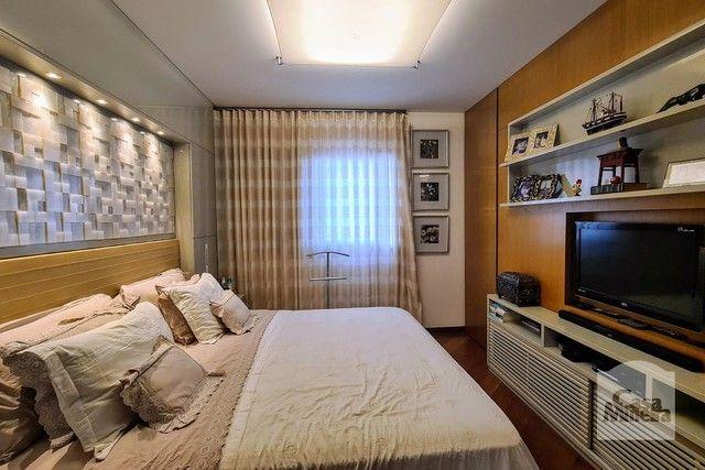 Apartamento à venda com 4 dormitórios em Anchieta, Belo horizonte cod:318563 - Foto 17