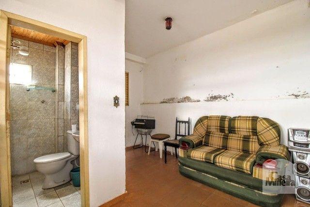 Casa à venda com 3 dormitórios em Salgado filho, Belo horizonte cod:263323 - Foto 11
