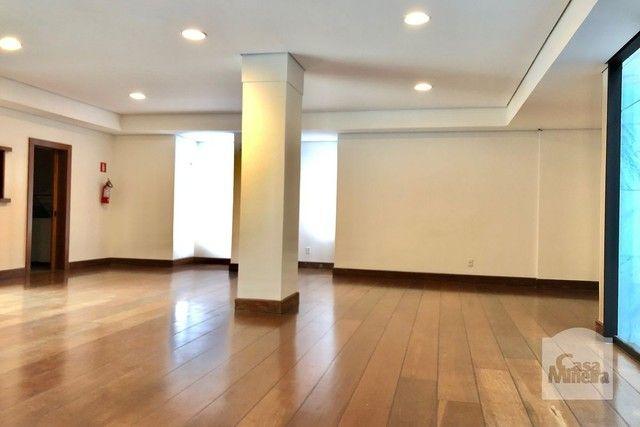 Apartamento à venda com 4 dormitórios em Lourdes, Belo horizonte cod:258761 - Foto 17