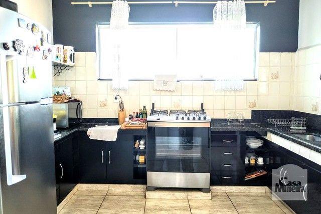 Casa à venda com 5 dormitórios em Caiçaras, Belo horizonte cod:259027 - Foto 13