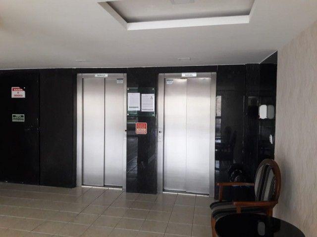 Apartamento à venda com 2 dormitórios em Tambauzinho, João pessoa cod:009773 - Foto 3