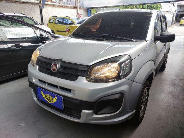 Fiat Uno Drive 2018 - Foto 3