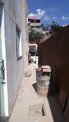 Casa localizado em Palmares - 4º Seção (Parque Durval De Barros). 2 quartos, 1 banheiros e - Foto 8