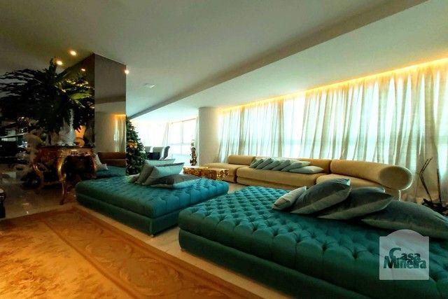 Apartamento à venda com 4 dormitórios em Gutierrez, Belo horizonte cod:273588 - Foto 7