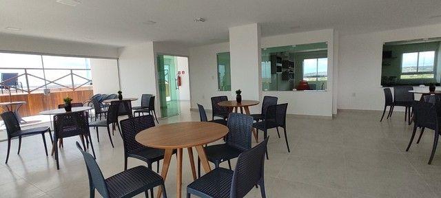 Apartamento Novo na Beira Mar de Carapibus - Foto 15