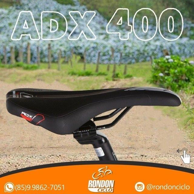 Bike Audax ADX 400 - Nova - Foto 4