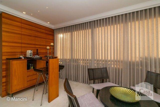 Apartamento à venda com 4 dormitórios em Belvedere, Belo horizonte cod:319101 - Foto 11