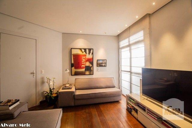 Apartamento à venda com 3 dormitórios em Belvedere, Belo horizonte cod:111873 - Foto 10