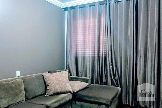 Apartamento à venda com 4 dormitórios em Santo agostinho, Belo horizonte cod:277343 - Foto 12