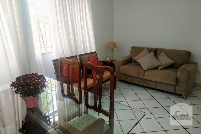 Apartamento à venda com 3 dormitórios em Nova suissa, Belo horizonte cod:272328