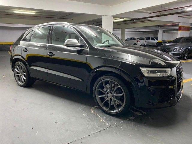 Audi RS Q3 2.5 Aut - Foto 7