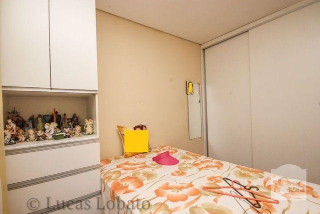 Apartamento à venda com 4 dormitórios em Santa rosa, Belo horizonte cod:276823 - Foto 9