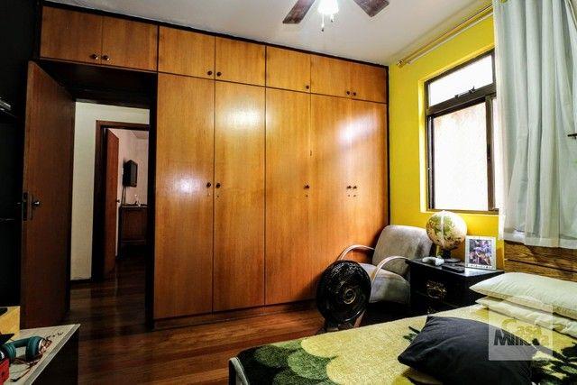 Apartamento à venda com 3 dormitórios em Buritis, Belo horizonte cod:275464 - Foto 14