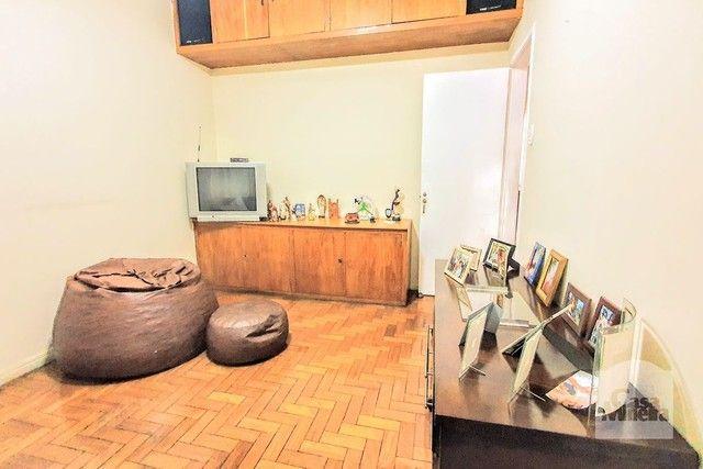 Apartamento à venda com 3 dormitórios em Santo antônio, Belo horizonte cod:278266 - Foto 7