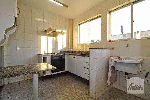 Apartamento à venda com 2 dormitórios em Serra, Belo horizonte cod:257056 - Foto 11