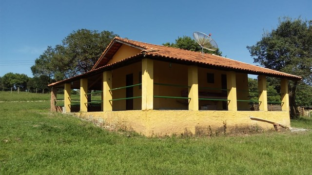 Chácara a Venda em Porangaba, Bairro Mariano, Com 36.300m² Formado  - Porangaba - SP - Foto 9