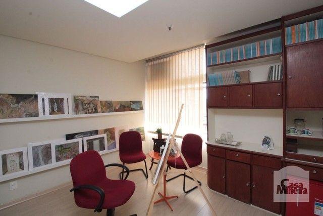 Escritório à venda em Santa efigênia, Belo horizonte cod:246759 - Foto 4