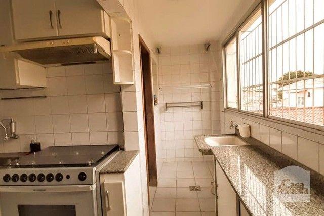 Apartamento à venda com 3 dormitórios em Paquetá, Belo horizonte cod:265210 - Foto 15