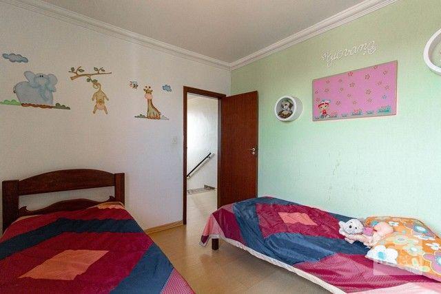 Casa à venda com 4 dormitórios em Boa vista, Belo horizonte cod:266482 - Foto 8