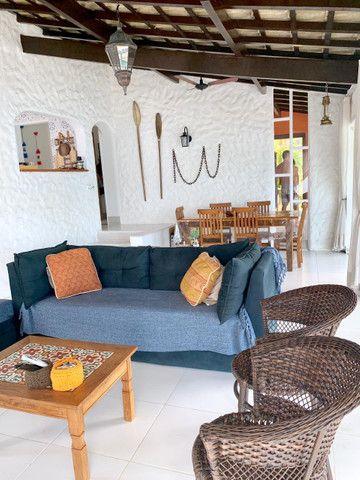 Casa 3 quartos com Vista Maravilhosa (área nobre- Ilha de Caras) Angra dos Reis - Foto 5