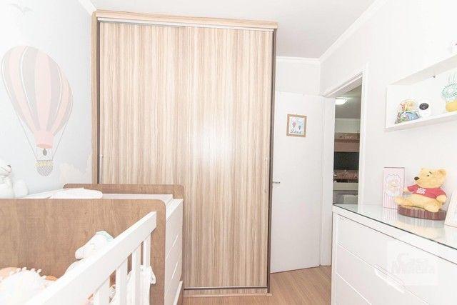 Apartamento à venda com 2 dormitórios em Minas brasil, Belo horizonte cod:253666 - Foto 5
