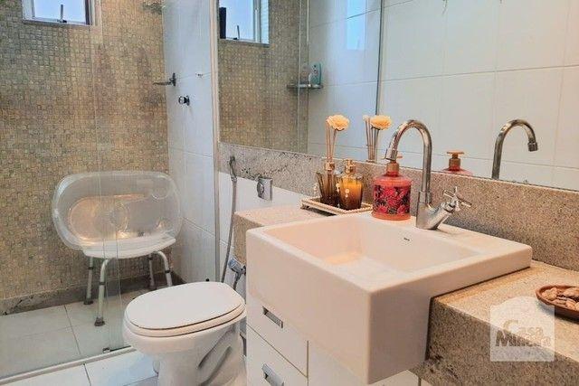 Apartamento à venda com 3 dormitórios em Ouro preto, Belo horizonte cod:277924 - Foto 10