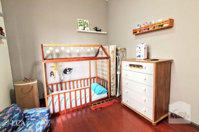 Casa à venda com 3 dormitórios em Santa amélia, Belo horizonte cod:315168 - Foto 7