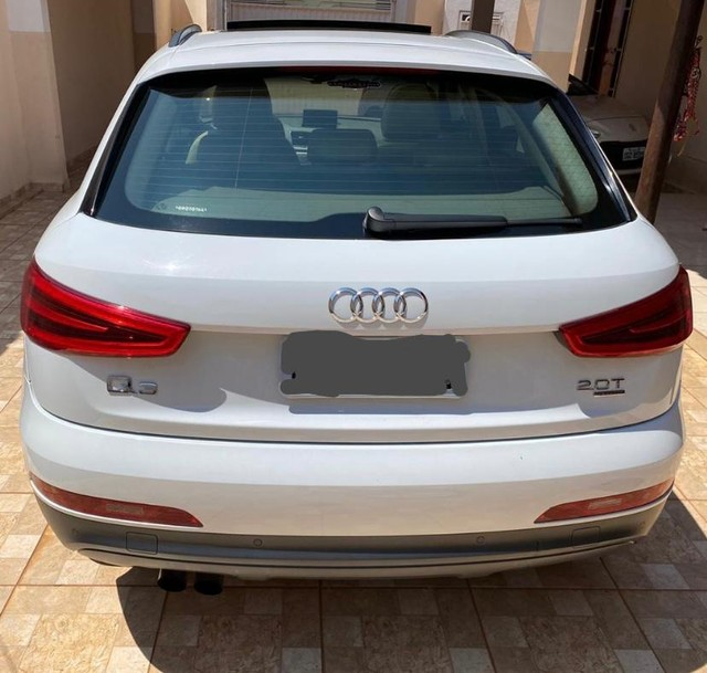 Audi Q3 Ambiente 2.0 IMPECÁVEL. IPVA 2021 Pago - Foto 2