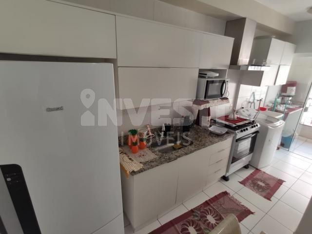 Apartamento com 2 dormitórios para alugar, 62 m² por R$ 1.500,00/mês - Parque Industrial P - Foto 10