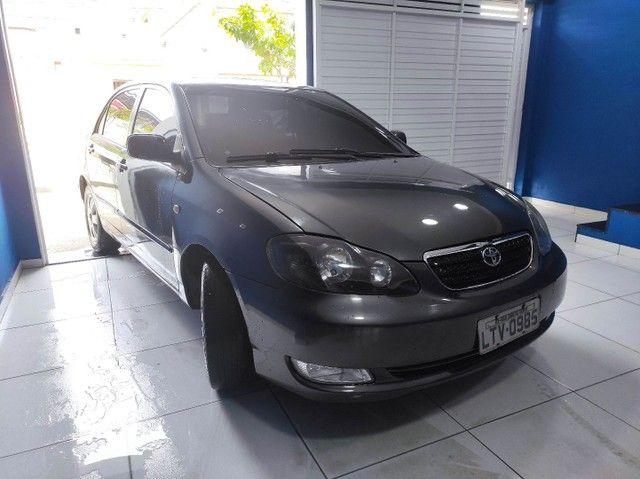 Corolla 05 SEG completo/GNV - Foto 2