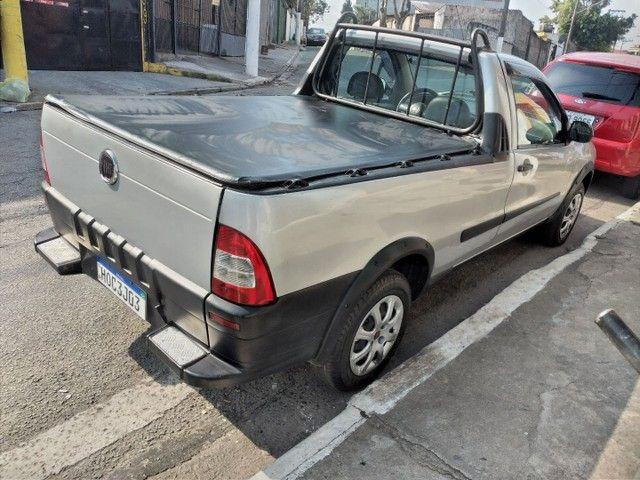 Fiat strada fire 1.4 CS 2012  - Foto 3