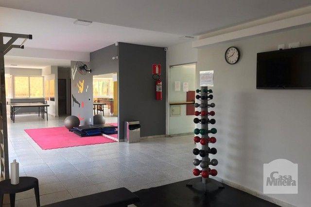 Apartamento à venda com 3 dormitórios em Santa efigênia, Belo horizonte cod:272036 - Foto 15