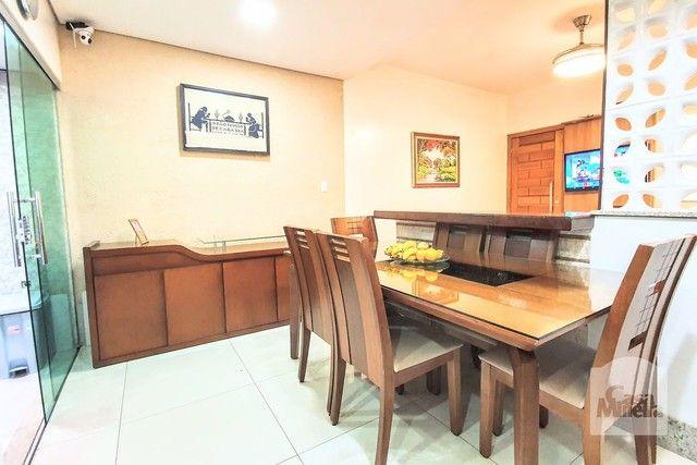 Casa à venda com 2 dormitórios em Caiçara-adelaide, Belo horizonte cod:269381 - Foto 15