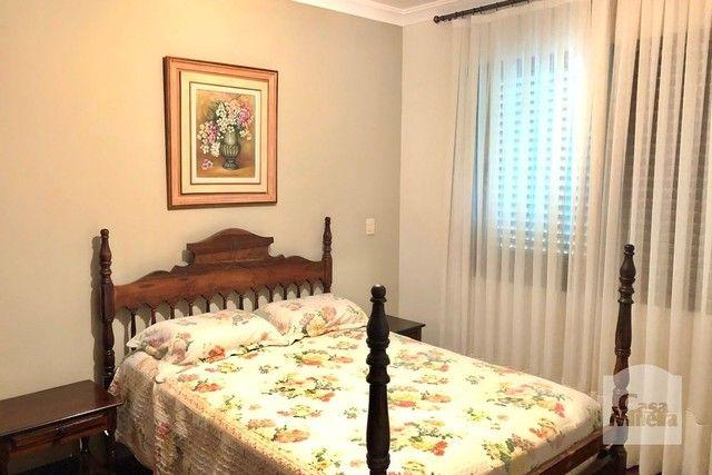 Apartamento à venda com 4 dormitórios em Santa efigênia, Belo horizonte cod:258195 - Foto 9