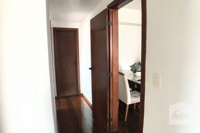 Apartamento à venda com 3 dormitórios em Santa efigênia, Belo horizonte cod:278357 - Foto 5