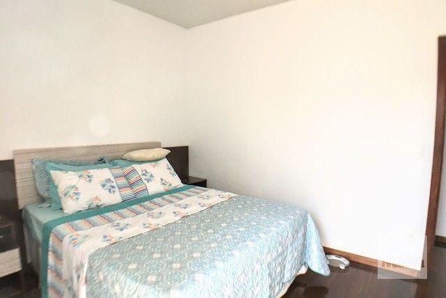 Apartamento à venda com 3 dormitórios em Santa efigênia, Belo horizonte cod:278357 - Foto 8