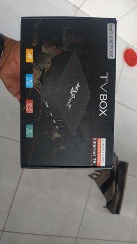 Tv box 4gb 64gb  - Foto 2