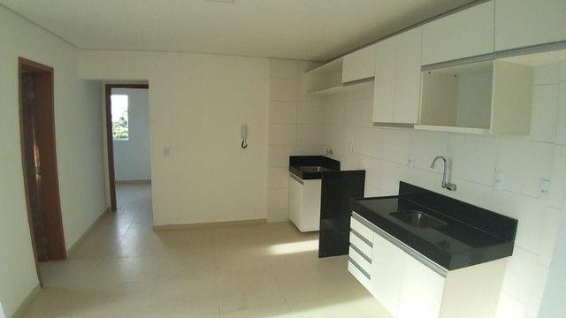 Apt. 2 quartos novo com projetados no Castelo Branco - Foto 2