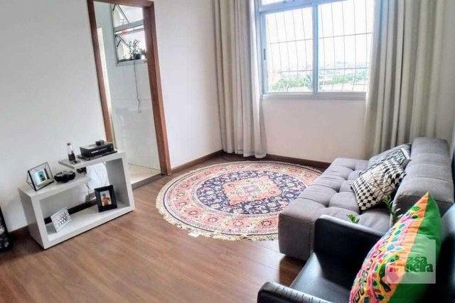 Apartamento à venda com 2 dormitórios em Paraíso, Belo horizonte cod:258320 - Foto 5