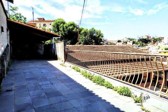 Casa à venda com 5 dormitórios em Caiçaras, Belo horizonte cod:259027 - Foto 17