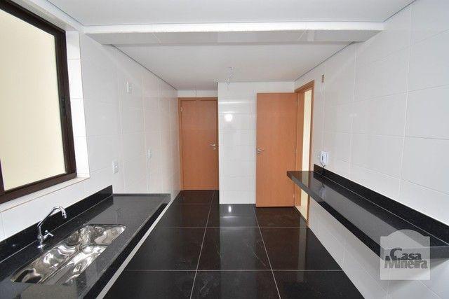 Apartamento à venda com 3 dormitórios em Castelo, Belo horizonte cod:14524 - Foto 20